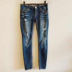 Hydraulic Jeans 5/6